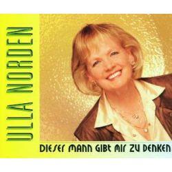 Musik: Dieser Mann Gibt Mir Zu Denken  von Ulla Norden