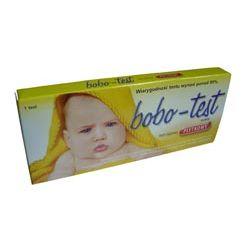 BOBO-TEST - test ciążowy jednorazowego użytku