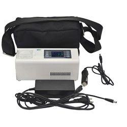 Minilodówka medyczna BIC-30 z zasilaniem bateryjnym (na insulinę, leki)