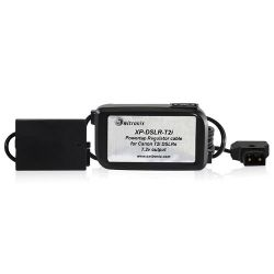Switronix PowerTap Cable for Canon T2i XP-DSLR-T2I B&H Photo
