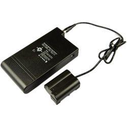 Lanparte E15 Portable Battery with EN-EL15 Adapter PB-600-EL15