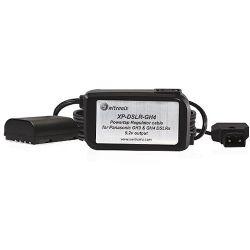Switronix P-Tap Regulation Cable for Panasonic GH4 XP-DSLR-GH4