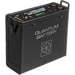 Quantum  QB1 + (6V) Battery QB1+ B&H Photo Video
