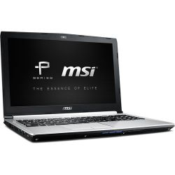 "MSI PE60 2QD-060US 15.6"" Gaming Notebook PE60 2QD-060US B&H"