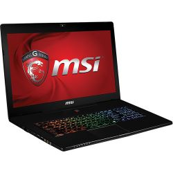 MSI GS70 Stealth Pro-099 Gaming Notebook GS70 STEALTH PRO-099