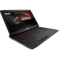 """ASUS Republic of Gamers G751JT-CH71 17.3"""" G751JT-CH71 B&H"""