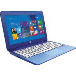 "HP Stream 11.6"" 11-d010nr Notebook Computer K2L95UA#ABA B&H"