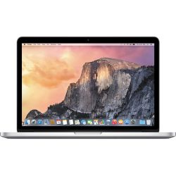 "Apple 13.3"" MacBook Pro Notebook Computer Z0QN-MF8403-B&H"
