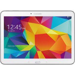 "Samsung 16GB Galaxy Tab 4 Multi-Touch 10.1"" SM-T531-WHITE"