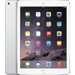 Apple 128GB iPad Air 2 (Wi-Fi Only, Silver) MGTY2LL/A B&H Photo