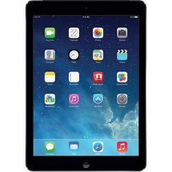 Apple 64GB iPad Air (T-Mobile, Space Gray) MF534LL/A B&H Photo