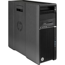 HP Z640 F1M62UT Rackable Minitower Workstation F1M62UT#ABA B&H