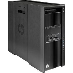 HP Z840 L0P09UT Rackable Minitower Workstation L0P09UT#ABA B&H