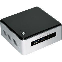 Intel  NUC5I5MYHE Mini PC NUC Kit BLKNUC5I5MYHE B&H Photo Video