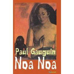 Noa Noa by Paul Gaugin, 9781456510374.