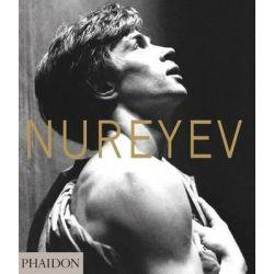 Nureyev by Howard Brown, 9780714848655.