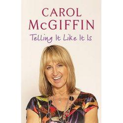Oh Carol! by Carol McGiffin, 9781444709452.