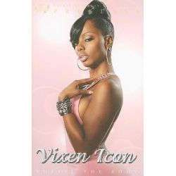 Vixen Icon, Triple Crown Publications Presents by Buffie Carruth, 9780982099636.