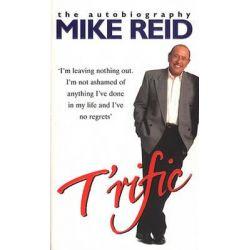 T'rific by Mike Reid, 9780553825107.