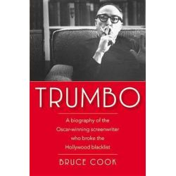 Trumbo by Bruce Cook, 9781455564989.