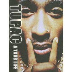 Tupac, A Thug's Life by Sam Brown, 9780859653756.