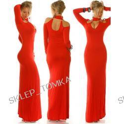 Lesty One - suknia długa