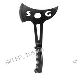 SOG Fusion Battle Ax