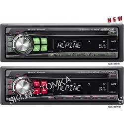Radioodtwarzacz CD Alpine CDE9871RRR