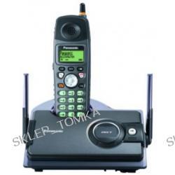 Telefon bezprzewodowy Panasonic KXTCD280PD