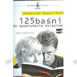 125 baśni do opowiadania dzieciom - książka audio na CD (format mp3)