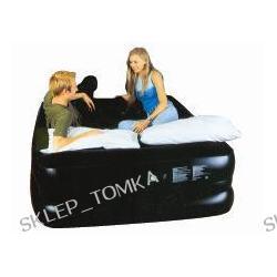 Air bed komfort jednoosobowy plusz (kat. B)