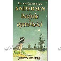 Baśnie i opowieści - Hans Christian Andersen - książka audio na 4 CD