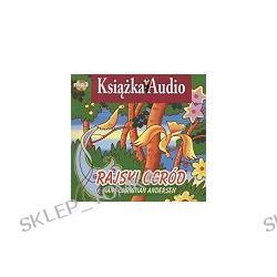 Rajski ogród - książka audio na CD