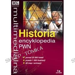Multimedialna encyklopedia PWN Historia (PC)