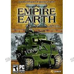 Empire Earth II (seria Fajna Cena)