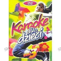 Karaoke dla dzieci Vol. 3