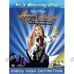 Best of Both Worlds Concert: The 3-D Movie [Blu-ray] (2008)