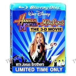 Hannah Montana and Miley Cyrus - Best of Both Worlds 3D Concert