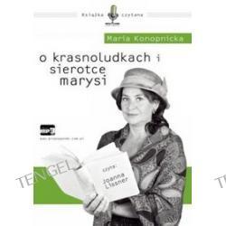 O krasnoludkach i sierotce Marysi - książka audio na CD (format mp3)
