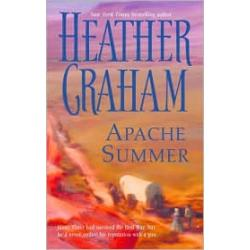 Apache Summer (Harlequin Historical #33)