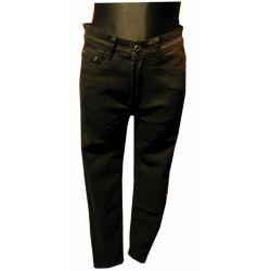 Jeansy damskie rozmiar 38/M - 50/5XL czarne