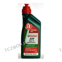 OLEJ CASTROL ATF DEX II MULTIVEHICLE 20L