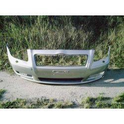 Zderzak przedni Toyota Avensis 2003-2006...