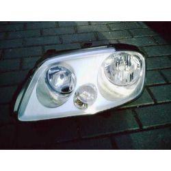 Reflektor lewy VW Caddy III/ Life 2004-2007...