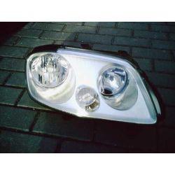 Reflektor przedni prawy VW Caddy III/ Life 2004-2007...
