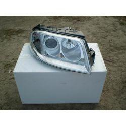 Reflektor przedni prawy VW Passat B5 2000-2005...
