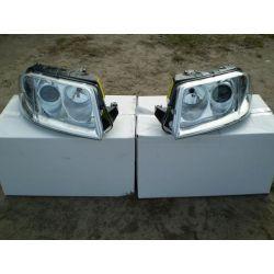 Komplet reflektorów (lewy + prawy) VW Passat B5 2000-2005...