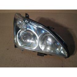 Reflektor prawy Lexus RX300/330/400...