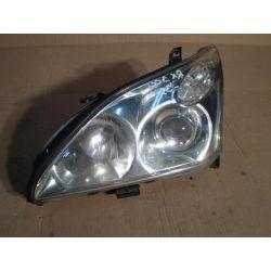Reflektor lewy Lexus RX300/330/400...