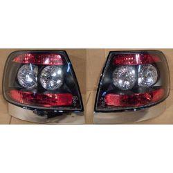 Lampy tylne Audi A4 1994-2000 TUNING...